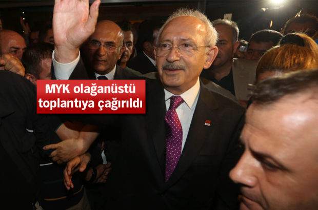 Kılıçdaroğlu: Keşke o şehit olmasaydı da aynı acıyı ben yaşasaydım, ailem yaşasaydı
