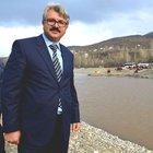 Çamoluk Belediye Başkanı Savaş Akarçeşme tutuklandı