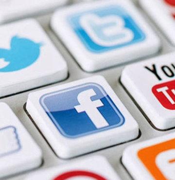 Twitter Facebook ve Youtube'a erişim sorunu
