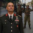 15 Temmuz'da suikasttan kurtulan Korgeneral İsmail Metin Temel Cerablus'ta