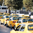 İstanbul'da taksimetreye zam