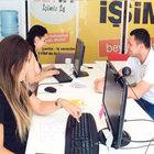 Beyoğlu'nda bin gence iş