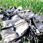 Vietnam'da askeri uçak düştü: 2 ölü
