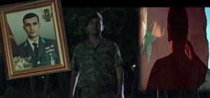 """15 Temmuz'un kahramanı Ömer Halisdemir'in anlatıldığı """"30 Kuş"""" filminin galası yapıldı"""