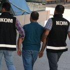 Türk Telekom'da 11 yöneticiye FETÖ üyeliğinden tutuklama