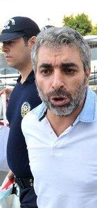 FETÖ'den gözaltına alınan BBP'li Kaptan Kartal adliyeye sevk edildi