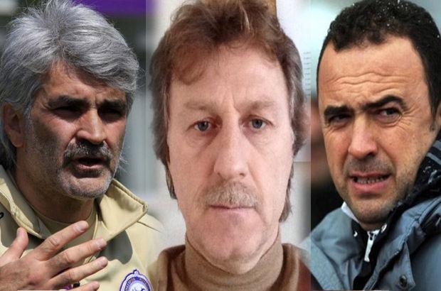 Arif Erdem, Uğur Tütüneker ve İsmail Demiriz'in mal varlıklarına el koyma kararı verildi
