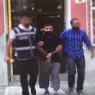 Ankara'da IŞİD operasyonu : 17 gözaltı