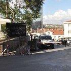 Gümüşsuyu ve Kasımpaşa askeri hastaneleri Sağlık Bakanlığına devredildi