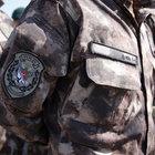 50. Dönem Özel Harekat polisleri mezun oldu