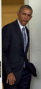 ABD Başkanı Barrack Obama yardım sözünü unuttu