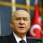 MHP Genel Başkanı Devlet Bahçeli'den Cizre saldırısıyla ilgili açıklama