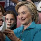 'Y kuşağı' Clinton'ı destekliyor