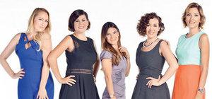 """En eğlenceli sağlık programı """"5 kadın"""" başlıyor"""