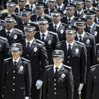 KADIN POLİSLERE BAŞÖRTÜSÜ ARTIK SERBEST