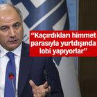 İçişleri Bakanı Ala: Adil Öksüz'ü özel bir ekip arıyor!