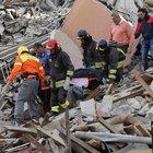 İtalya'daki depremde ölü sayısı 284'e yükseldi