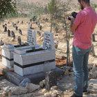 Gaziantep'te çocuk mezarında el yapımı patlayıcı bulundu