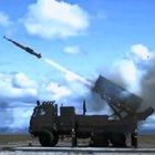 TSK'nın yeni savunma füzesi 'Hisar'