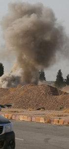 ÖSO, DAEŞ'in döşediği mayın ve patlayıcıları temizliyor