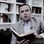 Arif Erdem, FETÖ elebaşı Fetullah Gülen'in şiirini okumuş