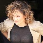 Jennifer Lopez ters ışık kurbanı