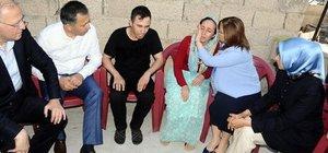 Cumhurbaşkanı Erdoğan, Gaziantep saldırısında düğünleri kana bulanan çifti ziyaret edecek