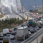 Yavuz Sultan Selim Köprüsü'nde ilk trafik