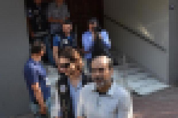 İzmir'de serbest kalan işadamlarına yakalama kararı