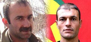 Tunceli'de öldürülen PKK'lı 2 teröristin gri listede arandıkları ortaya çıktı