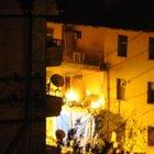 Hakkari'de polis lojmanındaki tüp patlaması korkuttu