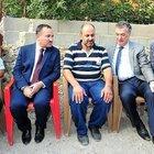 Adalet Bakanı Bekir Bozdağ'dan şehit ailelerine taziye ziyareti