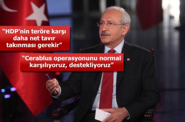 Kılıçdaroğlu silahlı saldırı anını anlattı: 15 Temmuz sonrası uyarmışlardı!