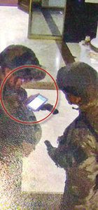 Hulusi Akar'ın emekli emir astsubayı 15 Temmuz gecesi karargâhta çıktı