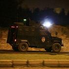 NATO Dolum Tesisleri'nde hareketlilik