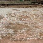 Düzce'de antik kent kazılarında bulunan 1709 yıllık villanın hikayesi ortaya çıktı