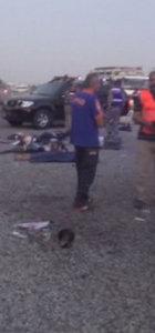Adıyaman'da feci kaza: 7 ölü