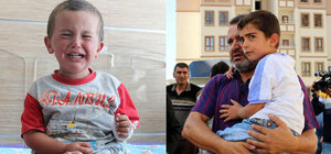 Karaman'da kaybolan Deniz ve Erzurum'da kaybolan Sait bulundu
