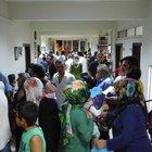 Elbistan'da içme suyundan rahatsızlandığı iddia edilen 5 bin kişi hastanelik oldu