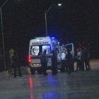 Maltepe'de silahlı kavga! 1ölü, 1 yaralı