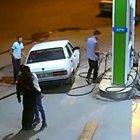 Konya'da kuru sıkı tabancalı 2 gaspçı tutuklandı