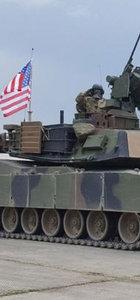ABD ordusu yandaşları artıyor