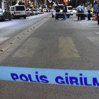 Sivas'ta cinayet: 1 ölü