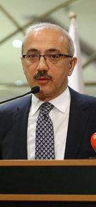 Lütfi Elvan: Ülkemizi tehdit eden durumla karşı karşıya kalırsak gereken cevap verilecektir
