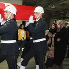 Cizre şehidi Mehmet Dama'nın cenazesi memleketi Afyonkarahisar'a getirildi