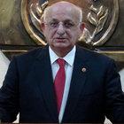 TBMM Başkanı Kahraman'dan Rize'ye ziyaret