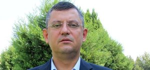 CHP'li Özgür Özel: Hakkari ve Şırnak ilçe yapılacak