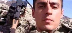 Çatışmada yaralanan Uzman Çavuş Zeki Uğur hastanede şehit oldu