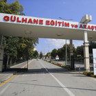 Gülhane ve Sultan Abdulhamit Hastanesi başhekimleri belli oldu