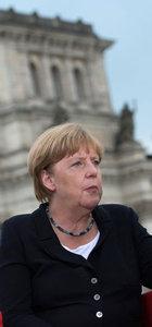 Angela Merkel: Türkiye 15 Temmuz konusunda haklı
